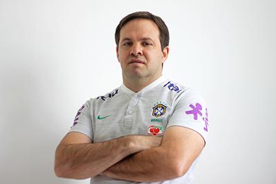 Dr João Hollanda