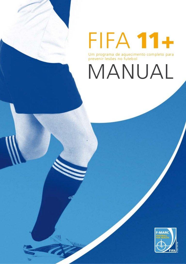 Prevenção futebol 1